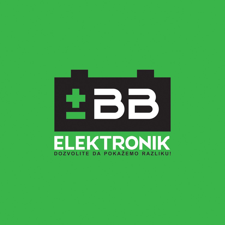 BB elektronik doo logo