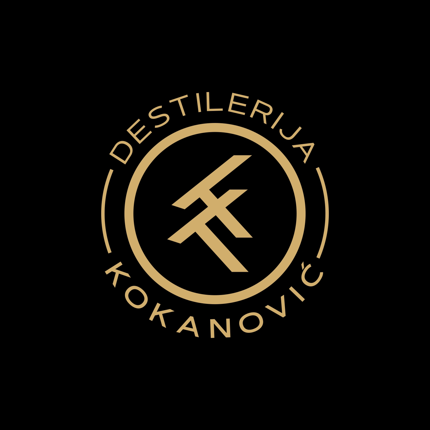 Distillery Kokanovic