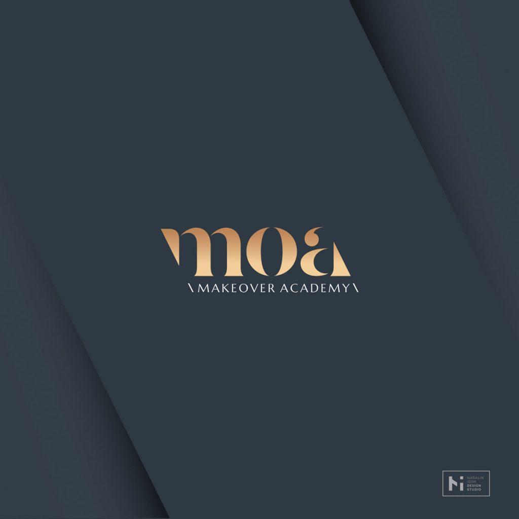 MOA logo design