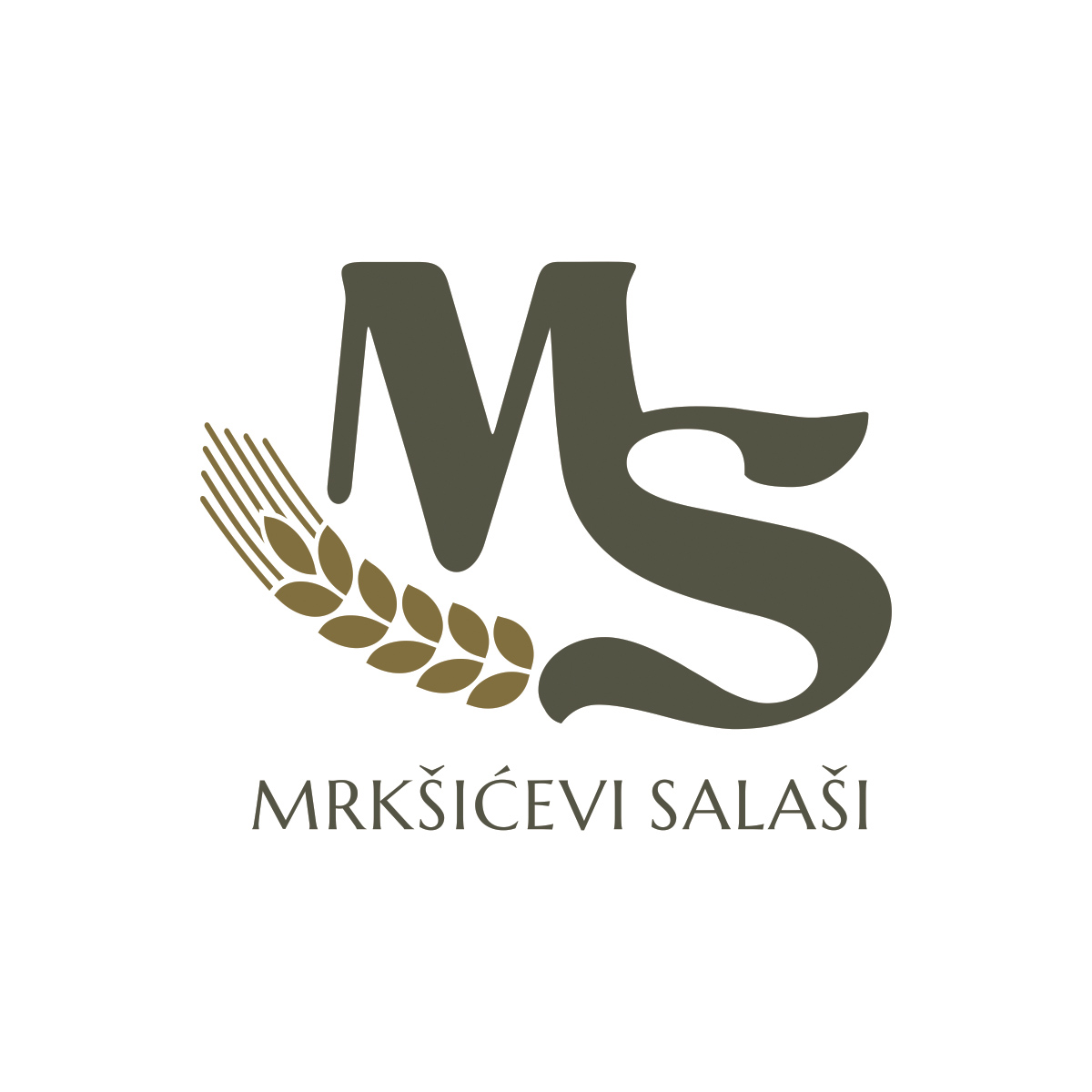 Mrkšićevi salaši doo logo