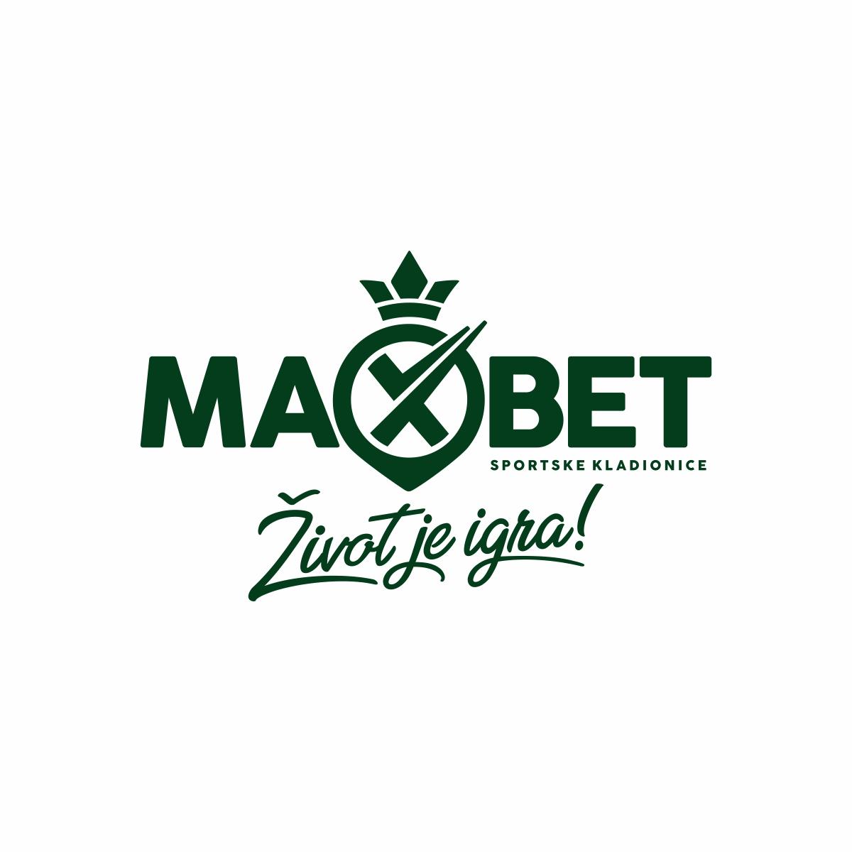 Logo design MaxBet