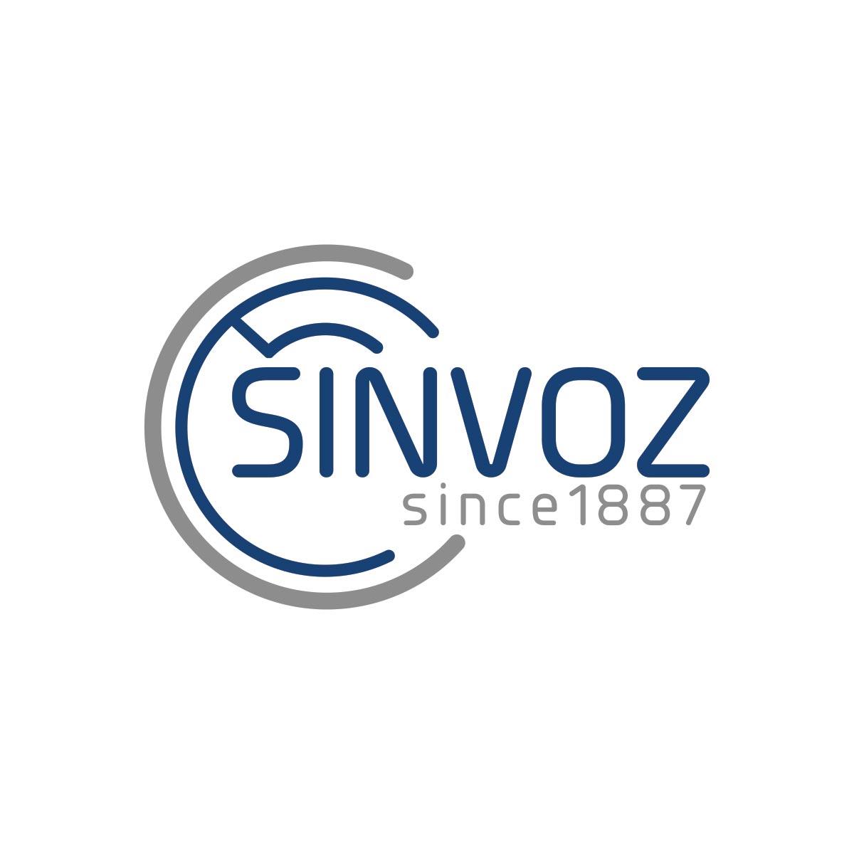 Šinvoz doo logo design