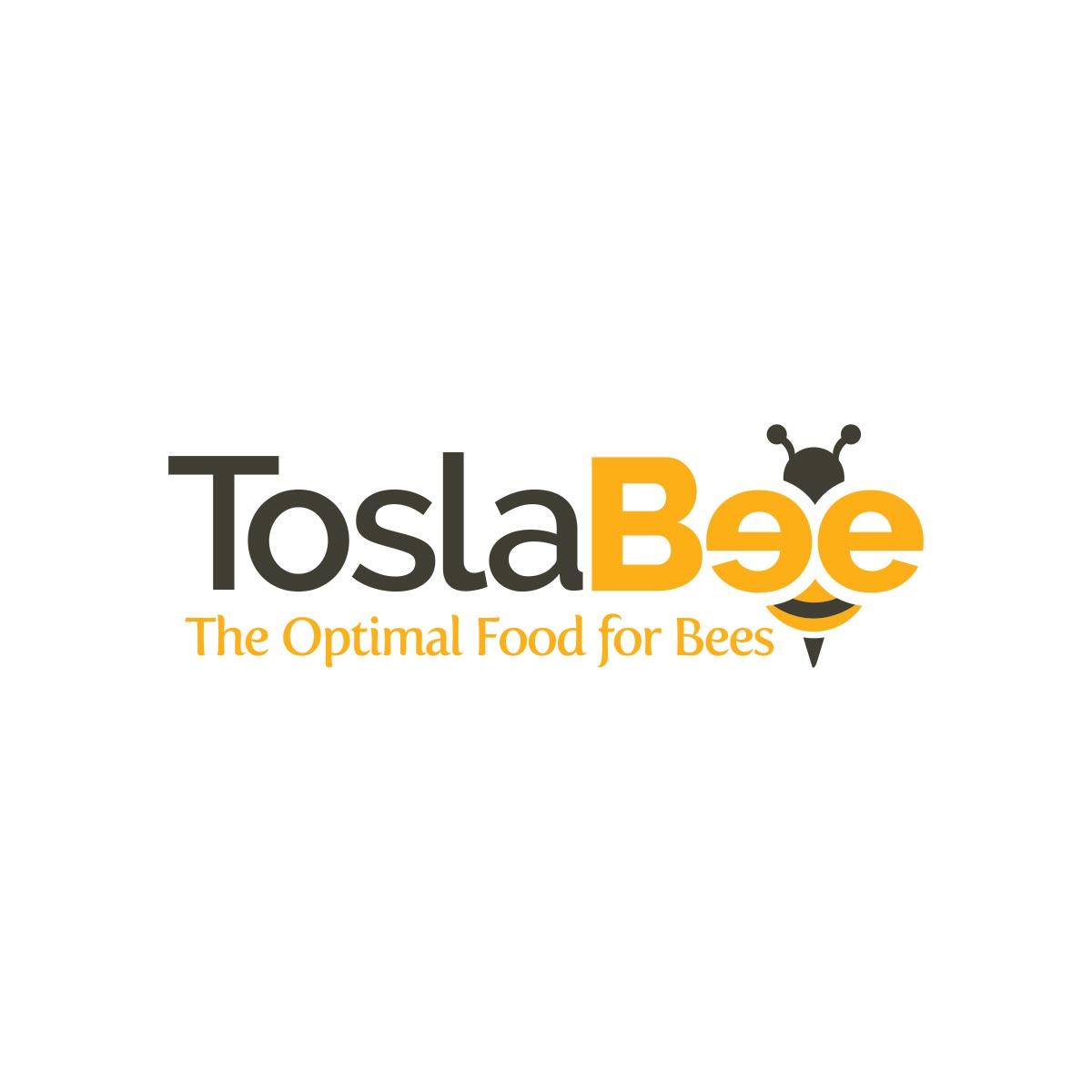 Tosla Bee logo